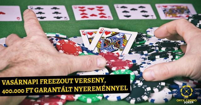 onyx_event_poker_Vasárnapi Freezout Verseny